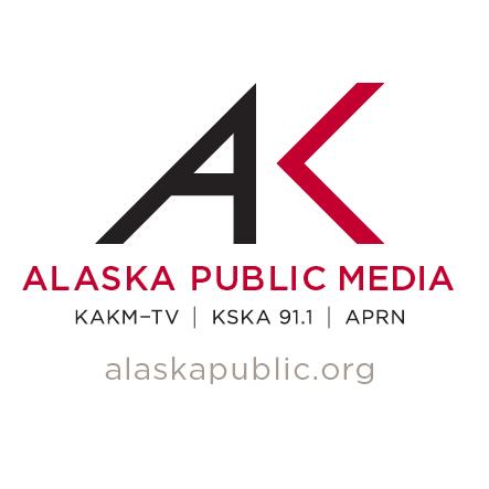 Alaska Public Media logo