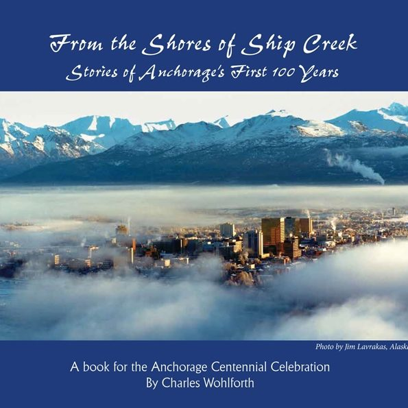 From the Shores of Ship Creek cover