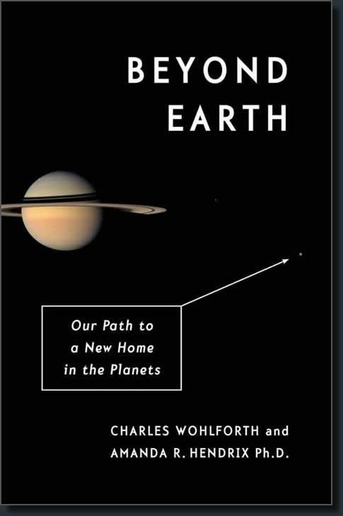 Book Beyond Earth